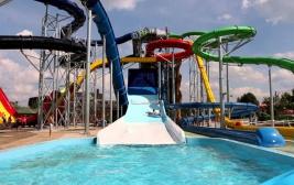Hajdúszoboszló Aqua- Park